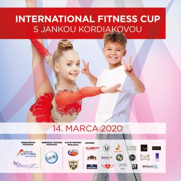 International fitness cup 2020