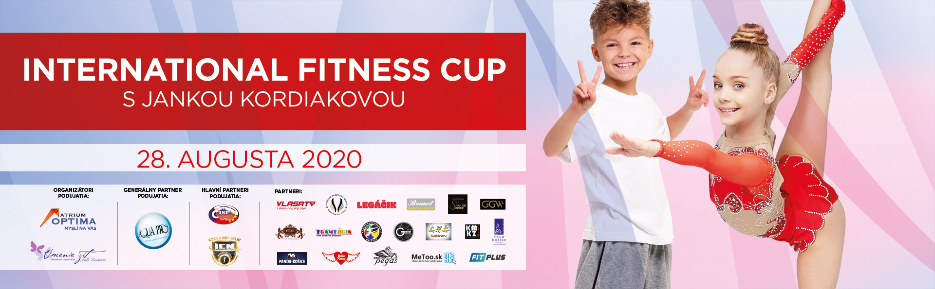 International fitness cup 2020