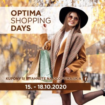 Optima Shopping Days