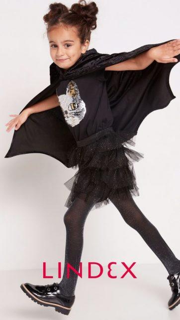 Halloween v LINDEX