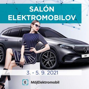 Salón elektromobilov
